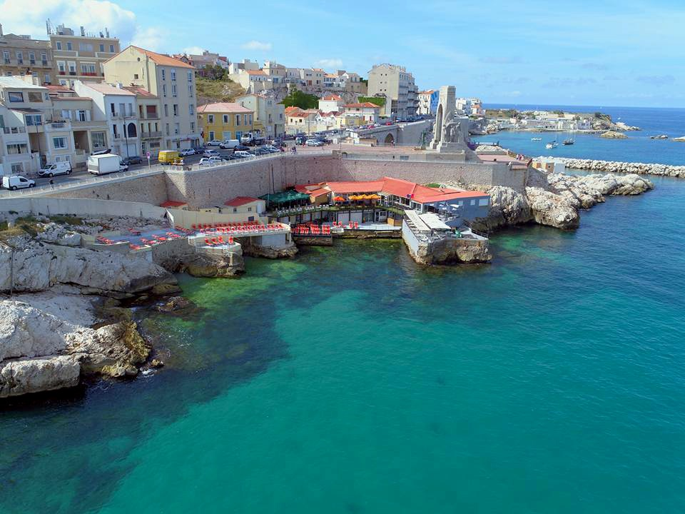 General Information to begin with : The French Riviera and