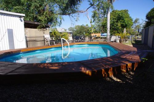 Rockhampton Backpackers