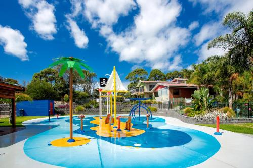 Tween Waters Holiday Park
