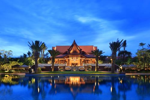 Holiday Inn Resort Xishuangbanna