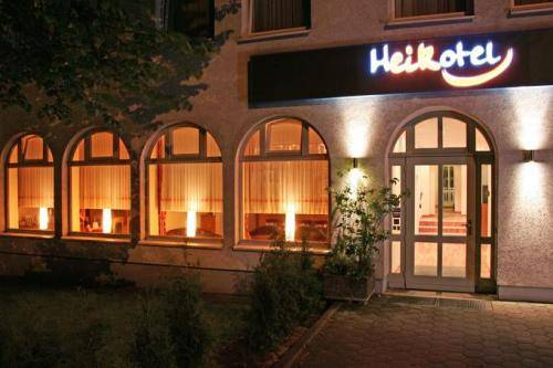 Heikotel - Hotel Windsor