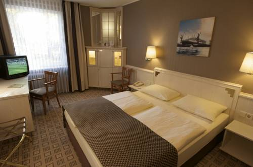 TRYP by Wyndham Hamburg Arena