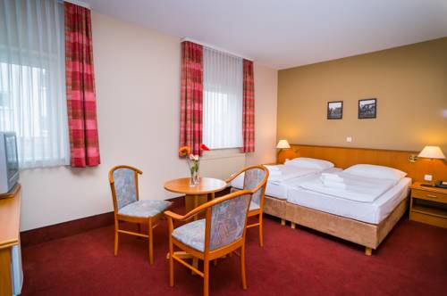 Smart Stay Hotel Frankfurt Airport