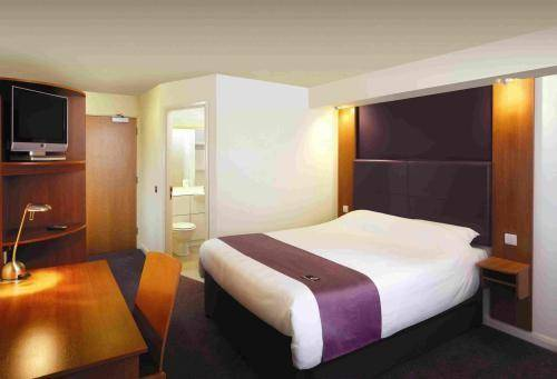 Premier Inn Plymouth City (Lockyers Quay)