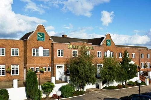 Quality Hotel Coventry