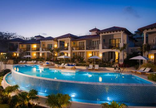 Sandals LaSource Grenada All Inclusive - Couples Only