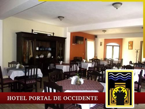 Hotel Portal de Occidente