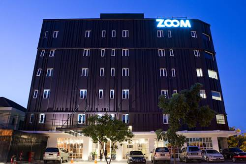 Zoom Smart Hotel Jemursari
