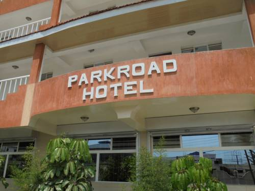 Park Road Hotel