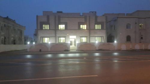 Al Noor Saadah Furnished Apartments