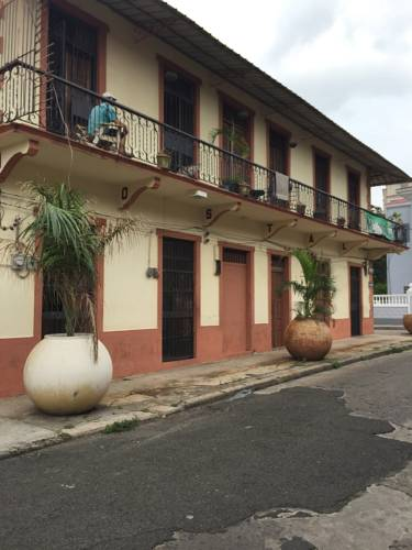 Hostal Miami Panama