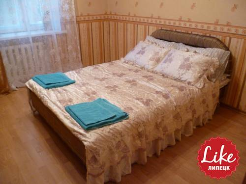 Hostel Like Lipetsk