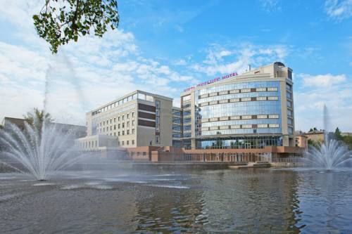 Mercure Lipetsk Center