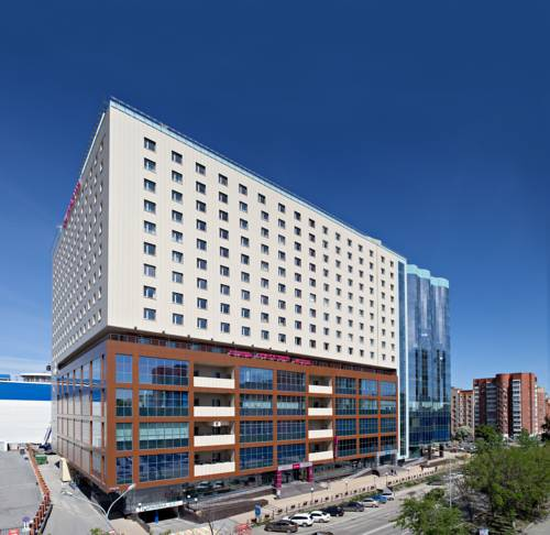Mercure Tyumen Center