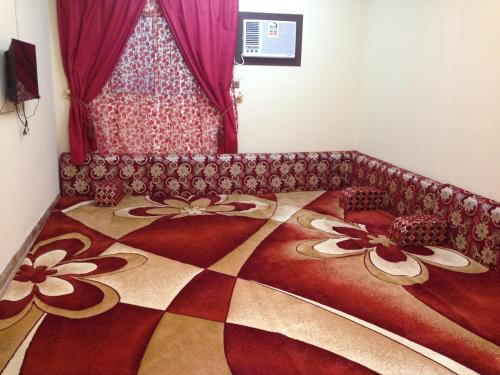Al Eairy Apartment- Tabuk 5