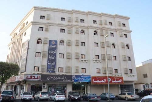 Al Eairy Furnished Apartments -Madinah 3