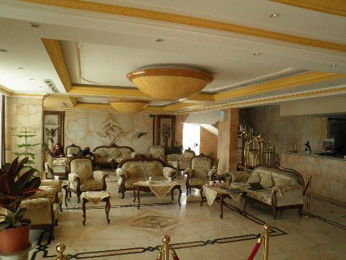 Jazan Royal Suites