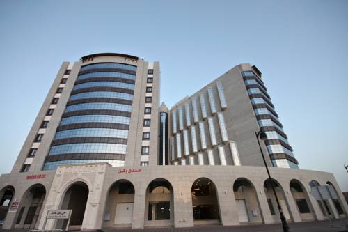 Wakan Alharam Alnabawi Hotel