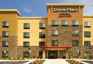 TownePlace Suites by Marriott Sioux Falls South Hotel  Hotels  Tea