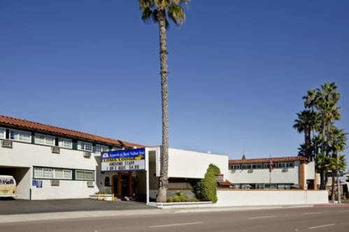 Americas Best Value Inn Loma Lodge - Extended Stay/Weekly Rates Available