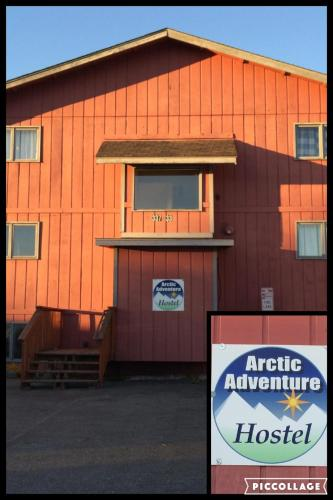 Arctic Adventure Hostel