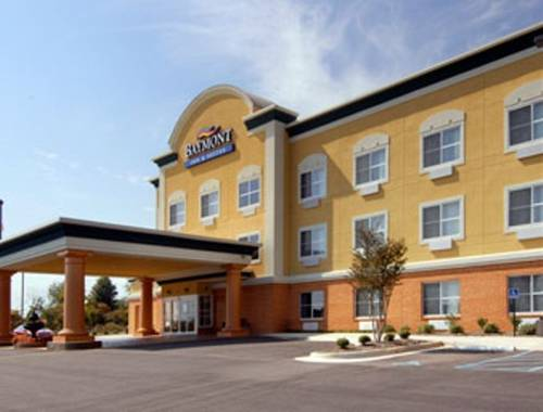 Baymont Inn & Suites - Madison