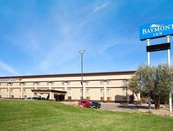 Baymont Inn & Suites Sioux Falls Hotel  Hotels