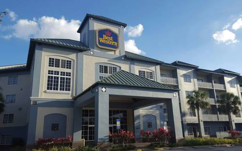 Best Western Naples Plaza