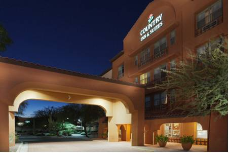 Country Inn & Suites By Carlson, Phoenix Airport at Tempe, AZ