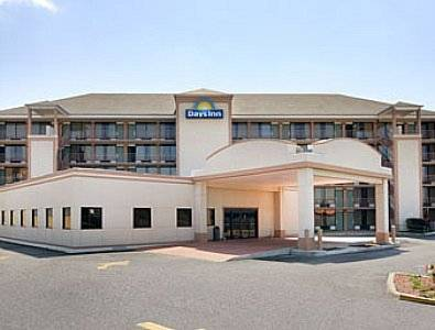 Days Inn North Fort Benning Columbus