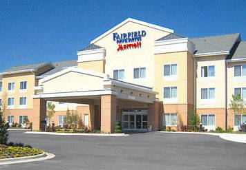 Fairfield Inn and Suites Wilson