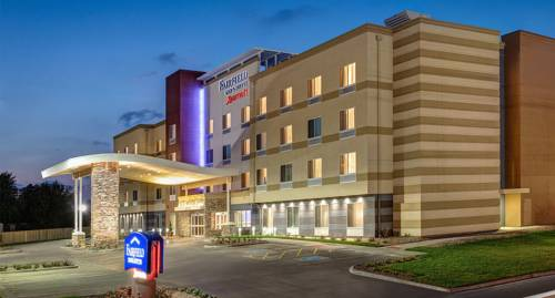 Fairfield Inn & Suites by Marriott Fort Wayne Southwest