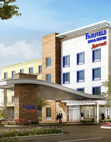 Fairfield Inn & Suites by Marriott Valdosta