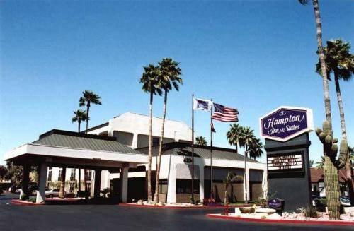 Country Inn and Suites Phoenix Airport South