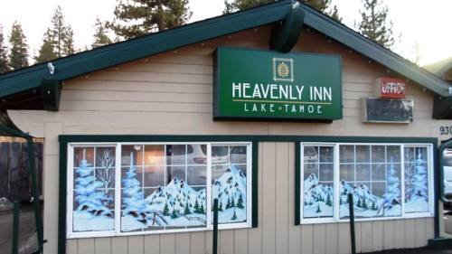 Heavenly Inn Lake Tahoe