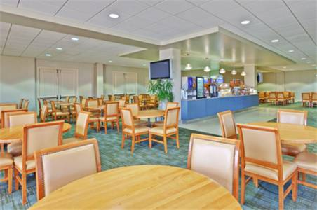 Holiday Inn Express Hotel & Suites Chicago O
