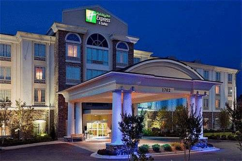 Holiday Inn Express Phenix City-Columbus