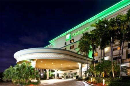 Holiday Inn Fort Lauderdale Airport