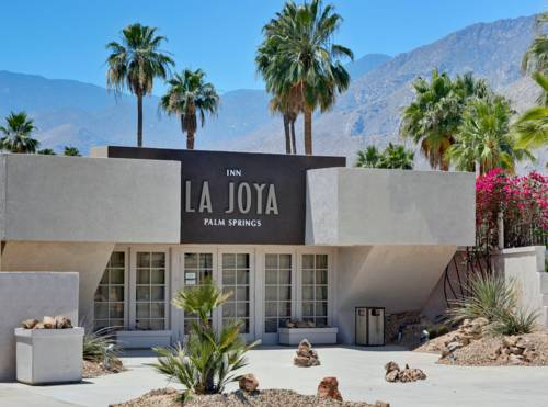 La Joya Inn- A Gay Men
