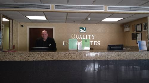 Quality Inn & Suites Elk Grove/O
