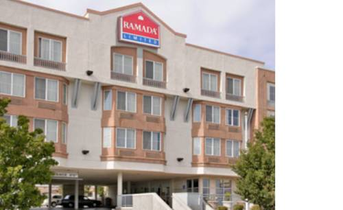 Ramada Limited and Suites San Francisco Airport