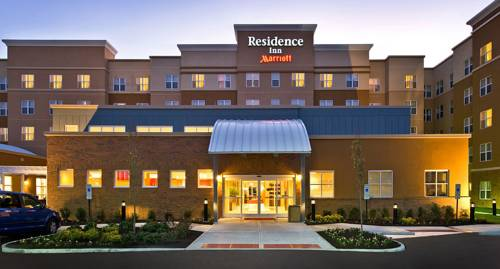Residence Inn by Marriott Decatur Forsyth Hotel  Hotels