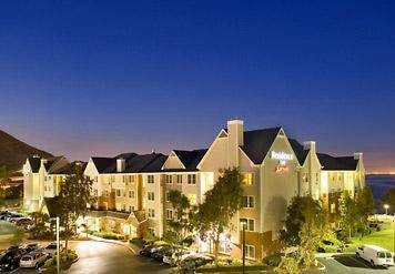 Residence Inn by Marriott San Francisco Airport/Oyster Point Waterfront