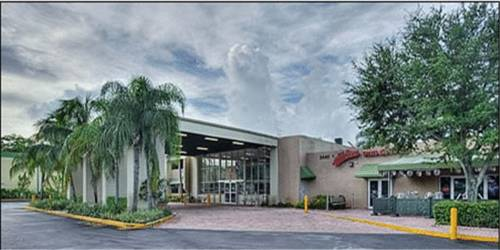 Rodeway Inn & Suites Fort Lauderdale Airport / Cruise Port