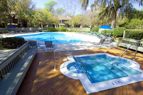 Southwind II at Shipyard by Hilton Head Accommodations