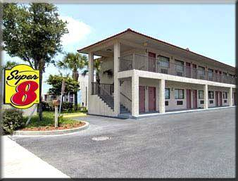 Super 8 of Fort Pierce