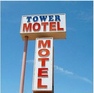 Tower Motel Long Beach