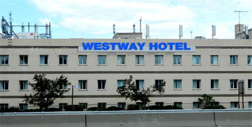 Westway Hotel and Hostel