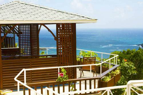 Spring House Bequia