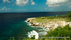Blue Bay Golf Course Curacao
